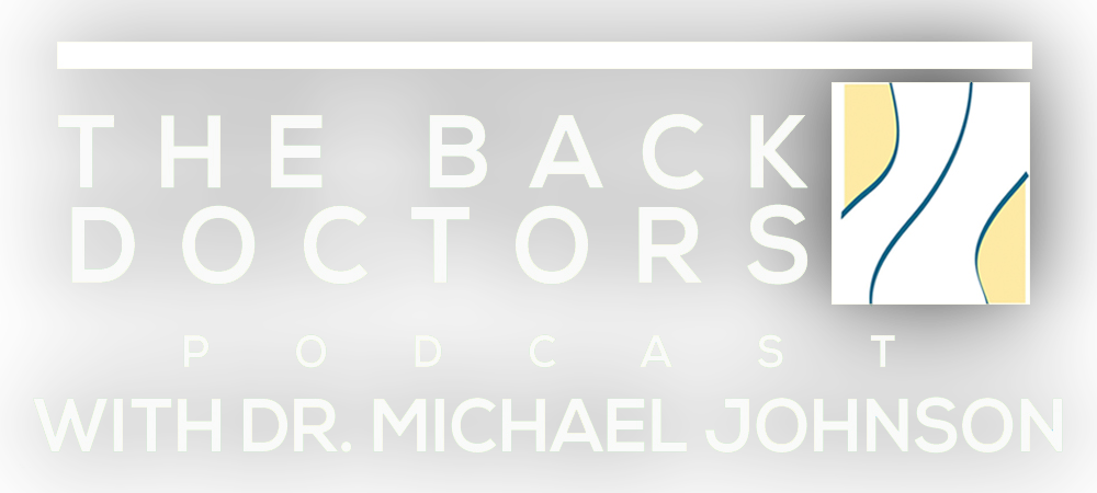 The Back Doctors Poscast